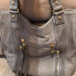 Botkier Grey Handbag